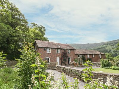Photo for Bryn Howell Stables, LLANGOLLEN