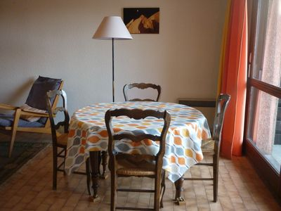 Photo for Apartment 4 places in Briançon (Southern Alps)