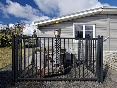 Photo for Hot Tub Haven - National Park Holiday Home