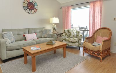 Photo for PET FRIENDLY Two Bedroom on the Lagoon! *7 Night SPECIALS!*