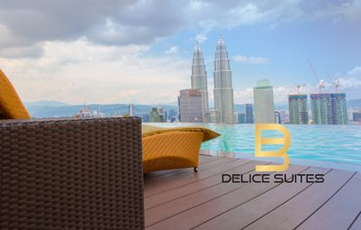 Photo for 2BR Apartment Vacation Rental in Kuala Lumpur