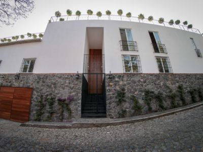 Photo for Beautiful and Peaceful House in San Angel