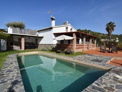 Photo for 4BR House Vacation Rental in Acebuchal, Costa del Sol
