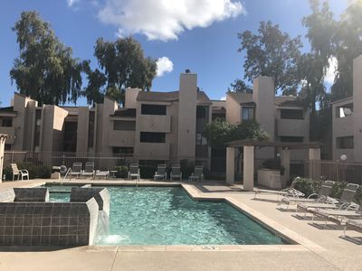 Photo for Old Town Scottsdale Condo