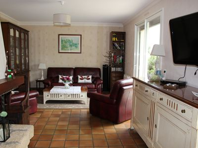 Photo for Beautiful fully equipped holiday home in a peaceful village