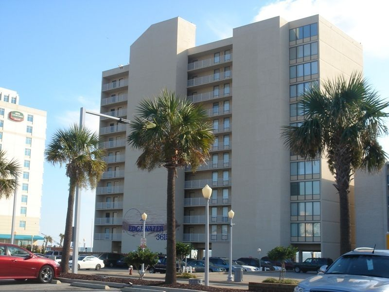 2 Br 2 Ba Oceanfront Condo At The North End Free Wi Fi And Linens Virginia Beach