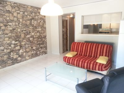 Photo for Homerez last minute deal - Beautiful apt with shared pool