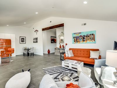 Photo for Completely Remodeled Bungalow in the Heart of Downtown Tucson.