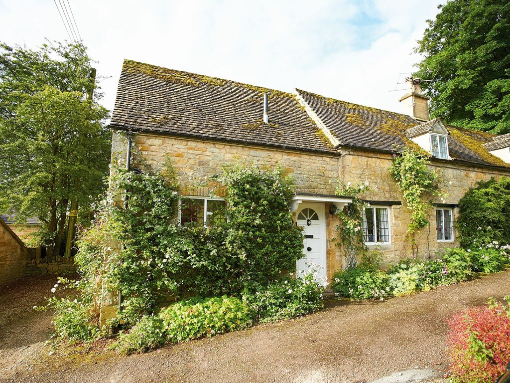 Keytes Cottage