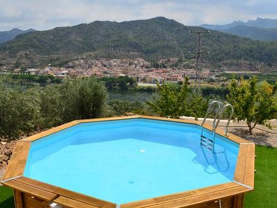 Photo for Self catering Mas Del Fangaro for 4 people