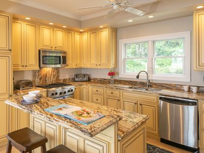 Photo for Recently renovated in gated Peterborg Estates - $500 credit on 5+ nights!