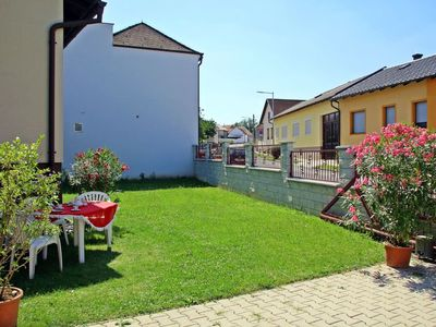 Photo for Vacation home Pannonia in Ritzing - 6 persons, 3 bedrooms