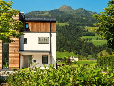 Photo for Apartment Appartementhaus Fuchs (BHO323) in Bad Hofgastein - 6 persons, 2 bedrooms