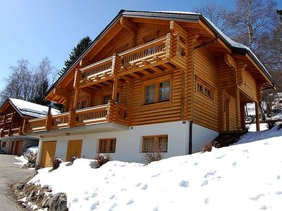 Photo for Vacation home Edelweiss  in Nendaz, Valais - 12 persons, 6 bedrooms
