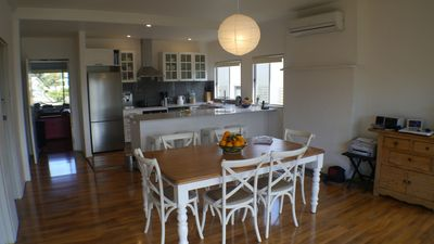 Photo for Conjola Feast - gourmet kitchen close to lake