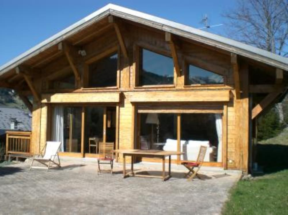luxury chalet - HomeAway