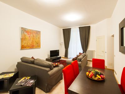 Photo for Casalia Apartment - Sleeps 6