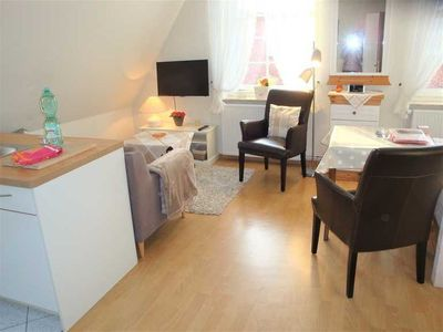 Photo for Apartment Südwesthörn - Mittelstraße 14