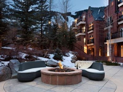 Photo for Hyatt Grand Aspen Resort $500 a night-4 night stay