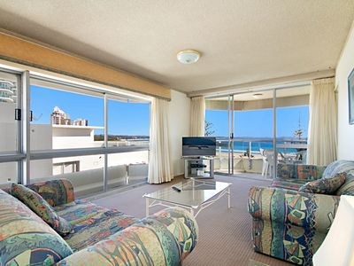 Photo for Kooringal Unit 18 - Great views and easy walk to Tweed Heads and Coolangatta