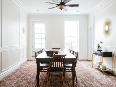 Photo for West 84th Street by onefinestay
