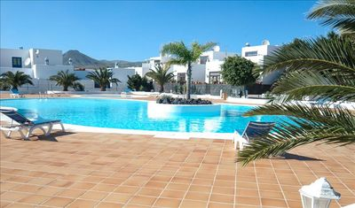Photo for Beautifully Refurbished Townhouse in Puerto Calero