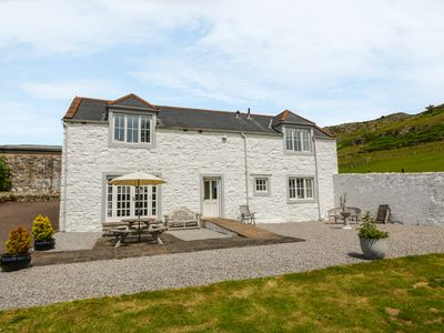 Photo for Bracken Holiday Cottage, DALBEATTIE