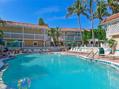 Photo for 2BR Condo Vacation Rental in Bradenton Beach, Florida
