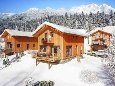 Photo for Chalets Bergeralm, Steinach am Brenner  in Innsbruck - 8 persons, 4 bedrooms