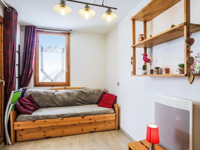 Photo for Résidence Les Chalets de Valmorel - Maeva Private - Studio for 4 people Selection