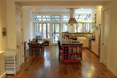 Nyc Subway Map Bam Park.Stunning 3 Bedroom Park Slope Brooklyn House With Garden Great Location Brooklyn