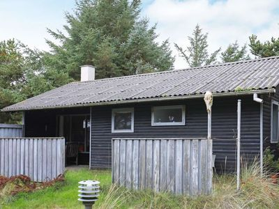 Photo for Vacation home Klitmøller in Thisted - 6 persons, 3 bedrooms