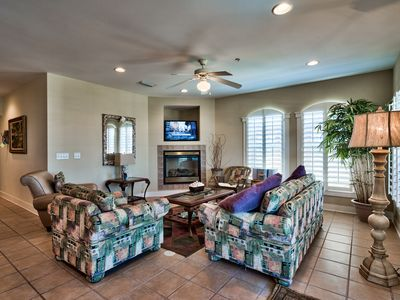 Photo for VILLAS C401! OPEN 4/6-13 ONLY $1760 TOTAL!  BOOK ONLINE AND SAVE!