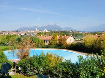 Photo for Vacation home Golf Green Residence (MAN204) in Manerba - 6 persons, 3 bedrooms