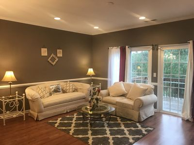Photo for 4BR Townhome Vacation Rental in Cary, North Carolina