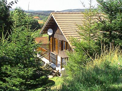 Photo for Vacation home Gerbepal  in Gerbépal, Lorraine - Vosges - 6 persons, 1 bedroom