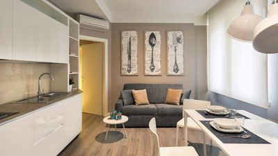Photo for 2BR House Vacation Rental in Milano, Lombardia