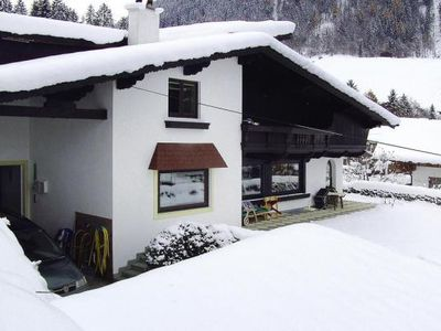 Photo for Holiday flat, Finkenberg  in Zillertal - 6 persons, 3 bedrooms
