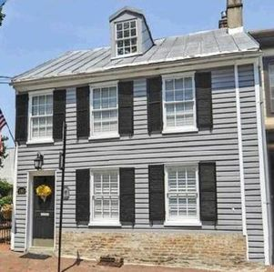 Photo for Charming historic home  just steps from Main Street!