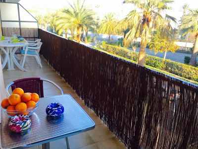 Photo for 2BR Apartment Vacation Rental in Denia