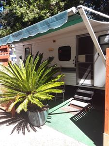 Photo for 1BR Recreational Vehicle Vacation Rental in Los Gatos, California