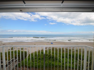 Photo for Fully remodeled true Ocean Front condo!!! See my other condo vrbo 500273