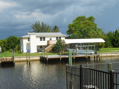 Photo for Waterfront Bokeelia Rental just minutes to Charlotte Harbor