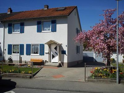 Photo for Holiday apartment Konstanz for 4 persons with 2 bedrooms - Holiday apartment