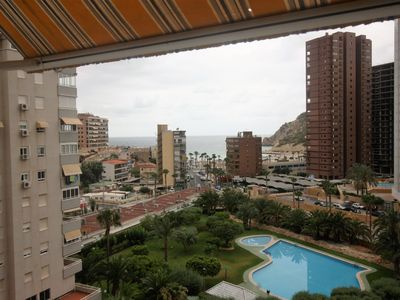 Photo for A756 - Calasol - Apartment for 5 people in Cala de Finestrat
