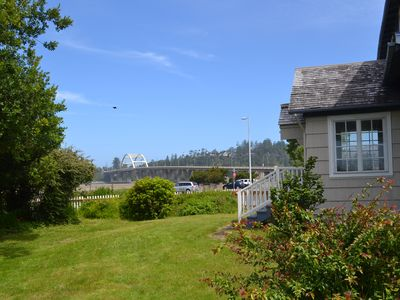 Photo for 4BR House Vacation Rental in Waldport, Oregon