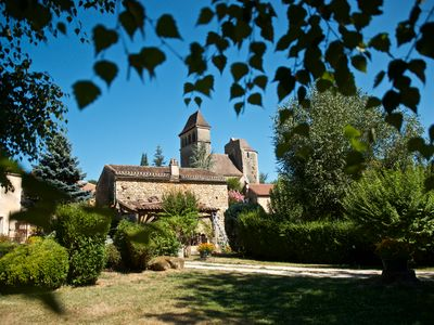 Photo for Twin House La Ménaurie in Black Perigord