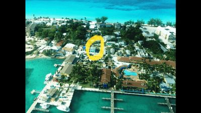 Photo for BIMINI LOFTS ***** Magnificent Bimini-Across from Big Game Club-2 of 2 furnished apts in Alice Town