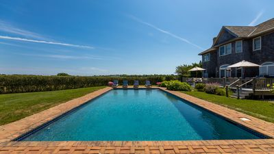 Photo for New Listing:  Bright & Spacious Home, Close to Southampton Village, Ocean & Bay Beaches