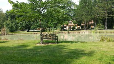 Photo for 2BR House Vacation Rental in Tigy, Centre-Val de Loire